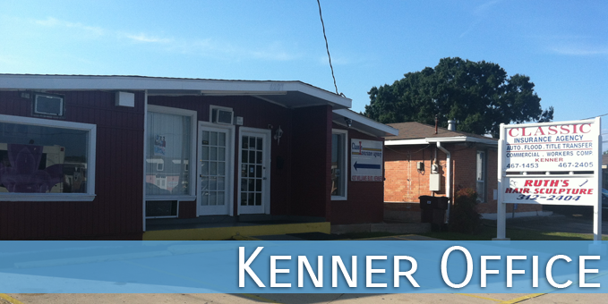 Kenner Office